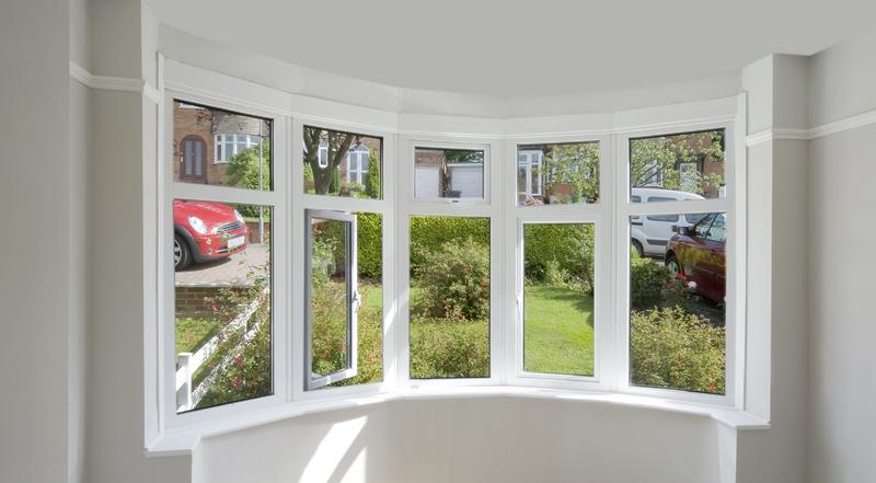 Residential Glazing